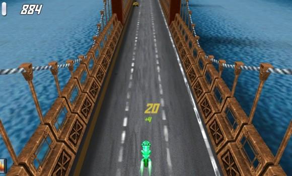 AE 3D Motor Ekran Görüntüleri - 3