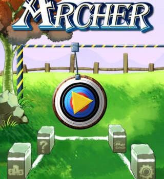 AE Archer Ekran Görüntüleri - 5