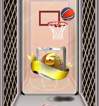 AE Basketball Ekran Görüntüleri - 2