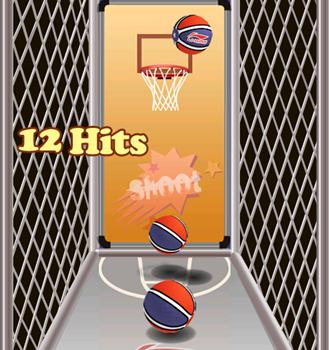 AE Basketball Ekran Görüntüleri - 1