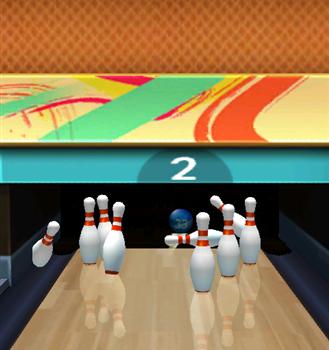 AE Bowling 3D Ekran Görüntüleri - 2