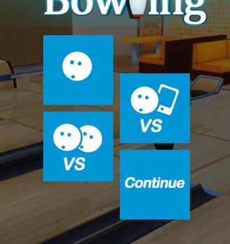 AE Bowling 3D Ekran Görüntüleri - 1
