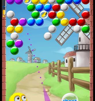 AE Bubble Ekran Görüntüleri - 3