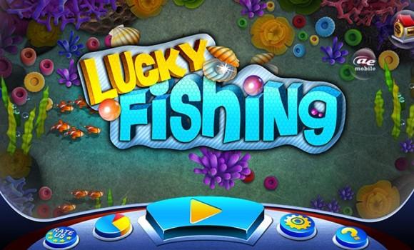 AE Lucky Fishing Ekran Görüntüleri - 5