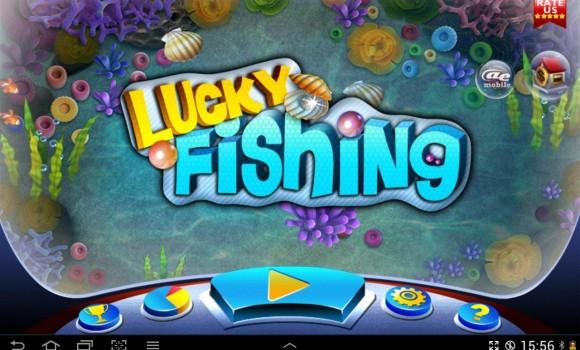 AE Lucky Fishing Ekran Görüntüleri - 4
