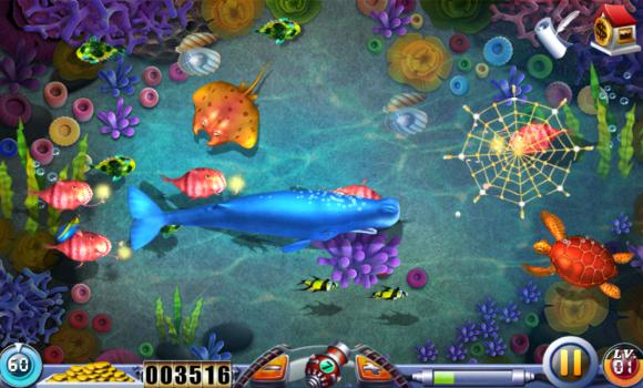 AE Lucky Fishing Ekran Görüntüleri - 3