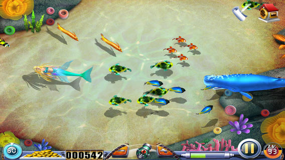 AE Lucky Fishing Ekran Görüntüleri - 2