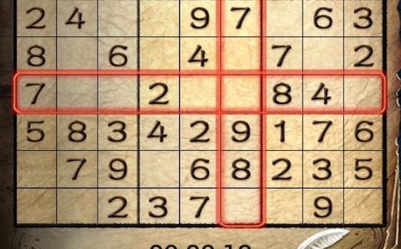 AE Sudoku Ekran Görüntüleri - 2