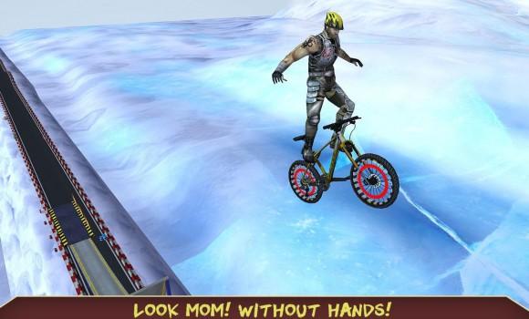 AEN Downhill Mountain Biking Ekran Görüntüleri - 4