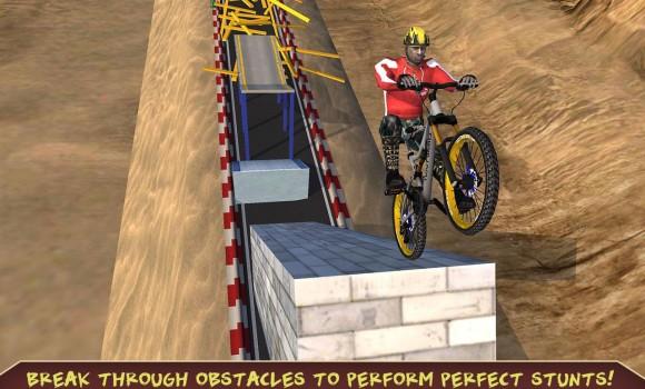 AEN Downhill Mountain Biking Ekran Görüntüleri - 3