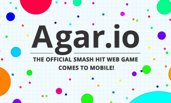 Agar.io Ekran Görüntüleri - 5