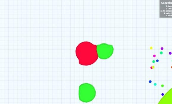 Agar.io Ekran Görüntüleri - 2