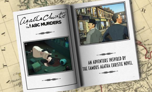 Agatha Christie: The ABC Murders Ekran Görüntüleri - 5
