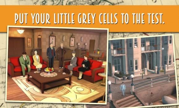 Agatha Christie: The ABC Murders Ekran Görüntüleri - 2