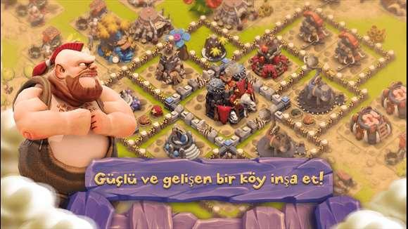 Age of Cavemen Ekran Görüntüleri - 2