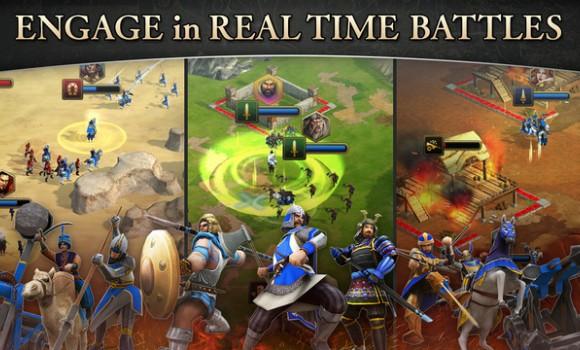 Age of Empires:WorldDomination Ekran Görüntüleri - 2