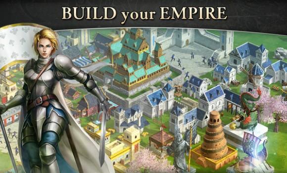 Age of Empires:WorldDomination Ekran Görüntüleri - 1