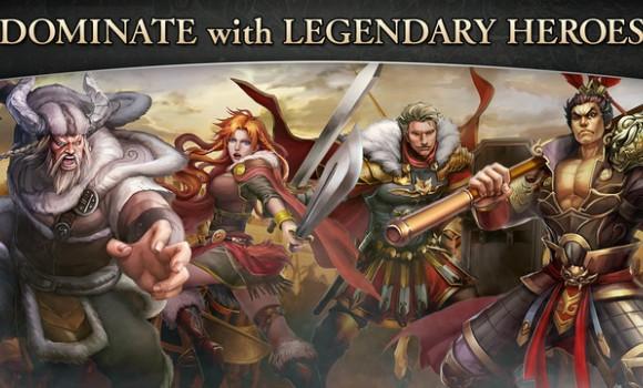 Age of Empires:WorldDomination Ekran Görüntüleri - 4