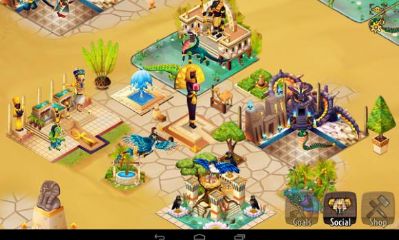 Age of Pyramids Ekran Görüntüleri - 4