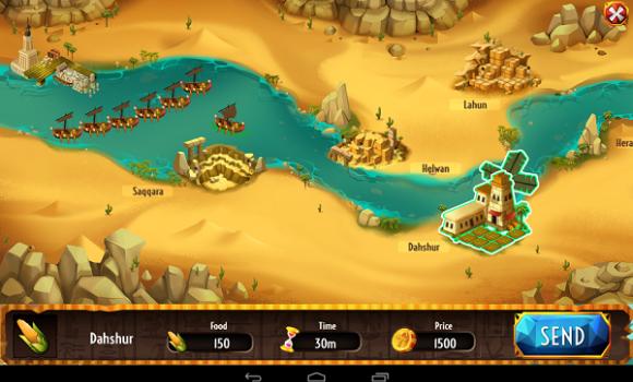 Age of Pyramids Ekran Görüntüleri - 3