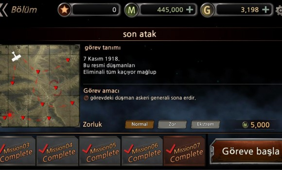 Air Battle: World War Ekran Görüntüleri - 5