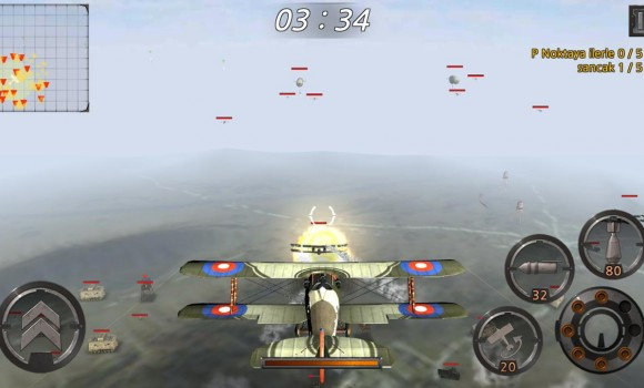 Air Battle: World War Ekran Görüntüleri - 4