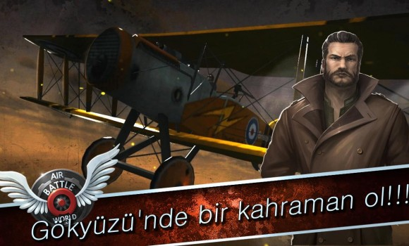 Air Battle: World War Ekran Görüntüleri - 1