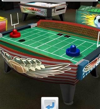 Air Hockey Championship 3D Ekran Görüntüleri - 1