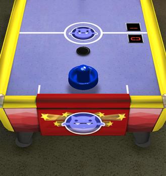 Air Hockey Ultimate 3D Ekran Görüntüleri - 3