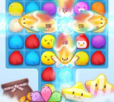 Air Penguin Puzzle Ekran Görüntüleri - 4