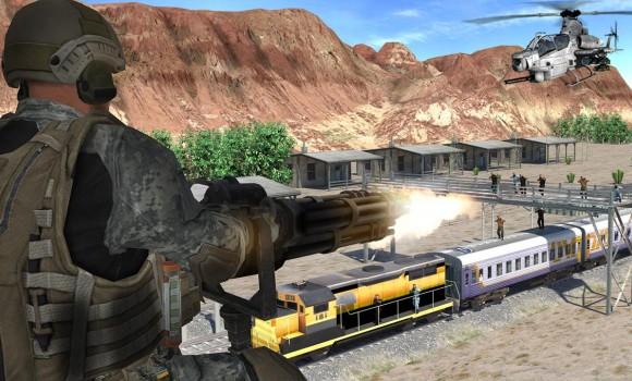 Air Shooter 3D Ekran Görüntüleri - 5