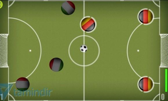 Air Soccer Fever Ekran Görüntüleri - 2