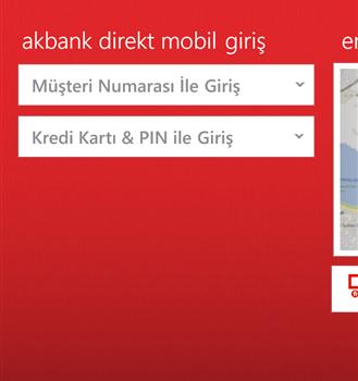 Akbank Direkt Ekran Görüntüleri - 3