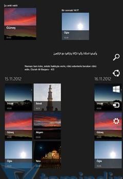 Al-Salah Ekran Görüntüleri - 2