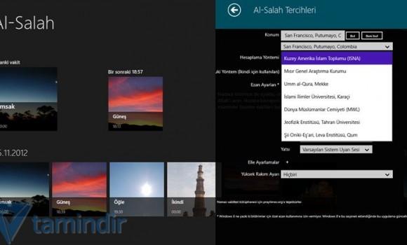 Al-Salah Ekran Görüntüleri - 1
