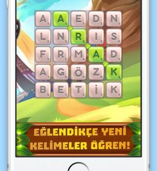 Alfabetik Karagöz Ekran Görüntüleri - 2