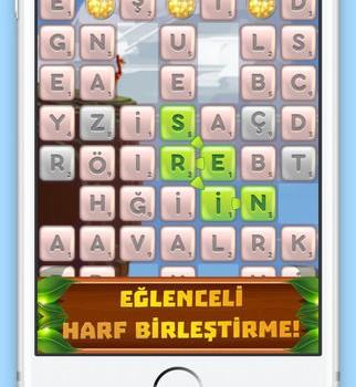 Alfabetik Karagöz Ekran Görüntüleri - 1