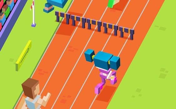 All Limpy Run! Ekran Görüntüleri - 5