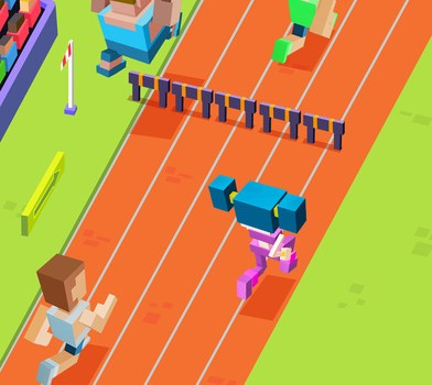 All Limpy Run! Ekran Görüntüleri - 4