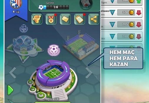 All-Star GO Ekran Görüntüleri - 2