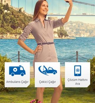 Allianz'ım Ekran Görüntüleri - 4