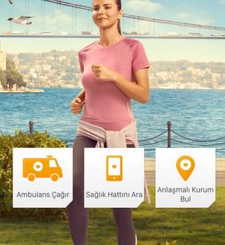 Allianz'ım Ekran Görüntüleri - 3