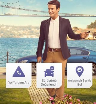 Allianz'ım Ekran Görüntüleri - 2