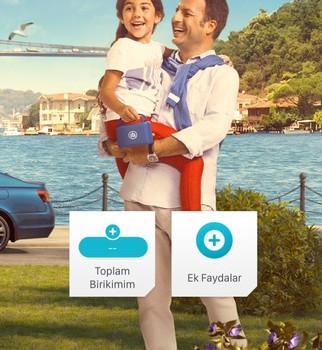 Allianz'ım Ekran Görüntüleri - 1