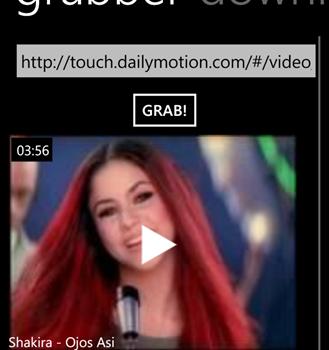 AllTube Grabber Ekran Görüntüleri - 2