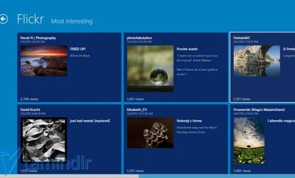 AllTube Player Pro Ekran Görüntüleri - 1