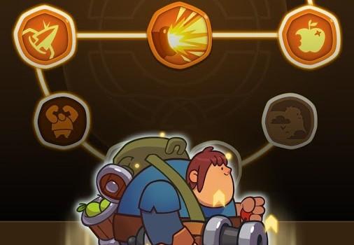 Almost a Hero Ekran Görüntüleri - 2