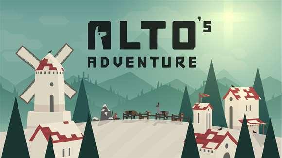 Alto's Adventure Ekran Görüntüleri - 5
