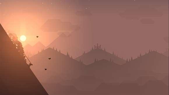Alto's Adventure Ekran Görüntüleri - 3