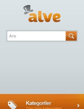 Alve.com Ekran Görüntüleri - 4